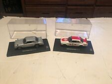 1/43 KYOSHO 1972 NISSAN SKYLINE 2000 GT-R & Red & White 6 Pmc5