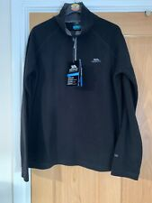 Mens Trespass Fleece
