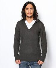 Diesel Pullover K-Vele Grau Größe L Neu*