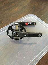 Sram Xo Carbon DH Cranks
