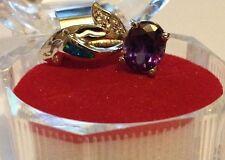 Unbranded Beauty Amethyst Fine Necklaces & Pendants