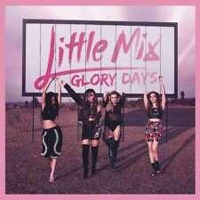 Little Mix - Glory Days Nouveau CD