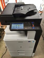 SAMSUNG C9251 FULL COLOUR ALL-IN-ONE PHOTOCOPIER, PERFECT WORKING ORDER