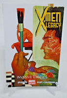 X-Men Legacy Vol 2 Invasive Exotics 7 8 9 Marvel Comics TPB Trade Paperback NEW