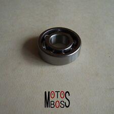 6203/P6 OPEN Ball Bearing 17×40×12mm
