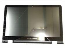 HP ENVY NOTEBOOK M6-P113DX Lcd Touch Screen Assembly W/Bezel