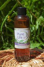Huile Essentielle de Citronnelle Certifié 100% Pur Naturel Aromatherpy 10ml Pour