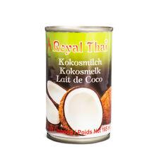 Royal Thai LAIT DE NOIX COCO 165 ml Coconut Thaïlande