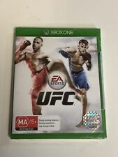 UFC Ultimate Fighting Championship BRAND NEW Microsoft XBOX ONE AUS
