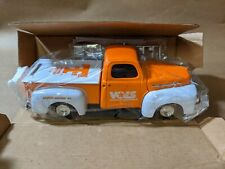 TENNESSEE VOLS VOLUNTEERS 1951 FORD PICKUP TRUCK DIECAST TOY MODEL