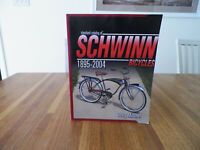 standard catalog of Schwinn Bicycles 1895-2004