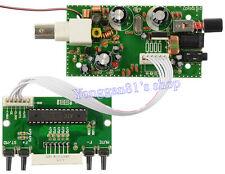 12V Digital BH1415F FM Radio PLL Stereo FM Transmitter Module 87-108MHZ 100m