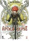 manga STAR COMICS KNIGHTS OF THE APOCALYPSE COMPLETA 1/3
