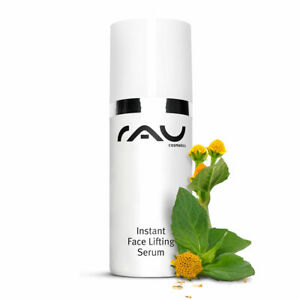 Instant Face Lifting Serum 1oz for A Fresh & Bright Skin Appearance From RAU