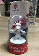 Corgi London 2012 Olympic Mascot Figurine - Team GB Pride The Lion