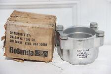 Ford Rotunda Rear Axle Bearing/Seal Remover T76P-1165-E Owatonna Tool Co