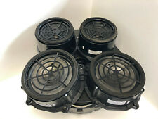 AUDI Q7 4L BOSE 13 SPEAKERS AND SUBWOOFER  4L0035382B