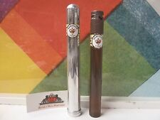 HERITAGE OF CUBA 1 OZ / 30 ML EDT Spray NEW IN TUBE *COLOGNE LOOKS LIKE A CIGAR*