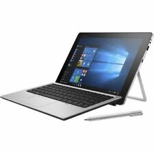 HP Elite x2 1012 G1 12″ FHD TOUCH M3-6Y30 4GB 128GB SSD Wifi Stylus Webcam W10