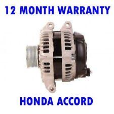 Honda Accord Mk7 Mk Vii 2.0 2.4 Saloon Estate 2003 2004 - 2015 rmfd Alternador