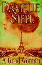 A Good Woman - Acceptable - Steel, Danielle - Hardcover