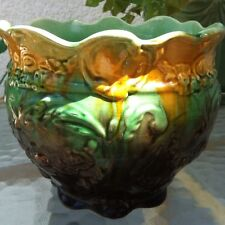 Antique Weller Art Pottery Jardinere Planter