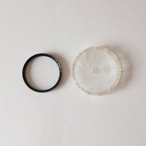 HOYA 55mm +1 CLOSE UP Macro Camera Lens Filter - with case Japan