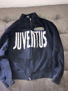 Juventus New Holland Full Zip Soccer Jacket Men's Large