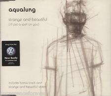 AQUALUNG - Strange And Beautiful (I'll Put A Spell On You) (Enh CD Single Pt 1)