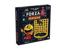 Gioco da Tavolo Forza 4 Pacman Versione Italiana Winning Moves Hasbro anni 6+
