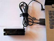 Magtek 21040108 Triple Track Magnetic Stripe Swipe Credit Card Reader with Usb
