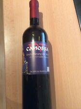Cabernet Sauvignon Riserva - 2003 - Wein zur Canossa Ausstellung 2006 in PB