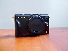 New* Panasonic Lumix DMC-GF2C w/ 14mm Lens Kit