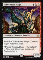 Fulminator Mage - Foil x1 Magic the Gathering 1x Modern Masters 2015 mtg card