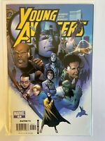 YOUNG AVENGERS #7 1st Printing - Kate Bishop 2005 Marvel Comics