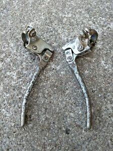 Vintage Bicycle Spares/Parts/Brake Levers/Raleigh/1960's