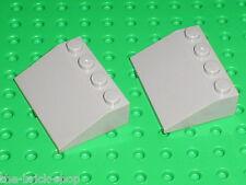 LEGO MdStone Slope Brick 33 3 x 4 ref 3297 / Set 10188 8039 6209 7663 10175 6210