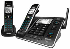 Uniden XDECT83551 Digital Cordless Phone with 2 Handsets