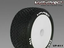 "VP-Pro Friction 1/10th 2.2"" Buggy Rear Tires Super Soft aka jconcepts bar codes"