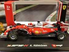 Ferrari SF16-T   Raikkonen  2016 1/43 00989 BBURAGO