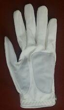 Footjoy FJ Weathersof Solf Leather Left Hand Golf Glove Men's ML Medium