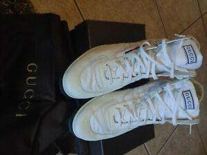 gucci mens shoes size 14 1/2