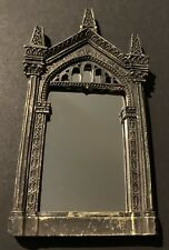 "Harry Potter Mirror Of Erised Decorative Prop EXCLUSIVE CultureFly 5""X2.5"" RARE"