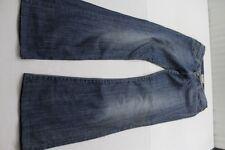 J4295 Lee Marion Jeans W32  Blau  Sehr gut