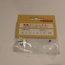 KYOSHO Plazma FANTOM 17t PIGNONE Set Nuovo con imballo ef21 vintage