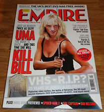April Empire Film & TV Magazines