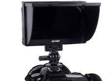 "5"" Inch LCD Monitor Wide View For Canon Nikon SONY DV DSLR Camera"