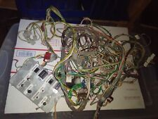 sega initial d arcade wire harness with test switch volume controls #4