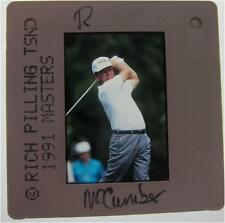 MARK McCUMBER NBC MASTERS US BRITISH OPEN 11 WINS  ORIGINAL SLIDE 7