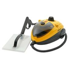 Wagner 915e Power Steamer Steam Cleaner Plate Jet Nozzle Two Brushes Home New!
